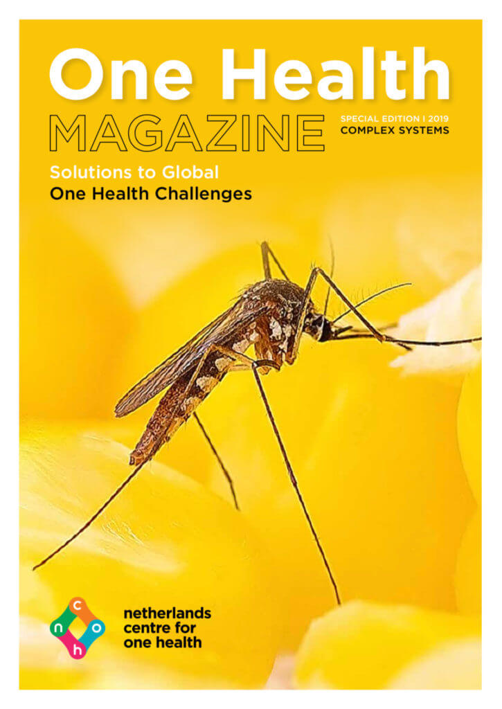 One Health Magazine #2, 2019
